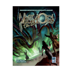 Game box image of Mythos Tales