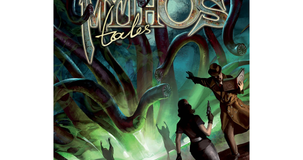Review: Mythos Tales from 8th Summit